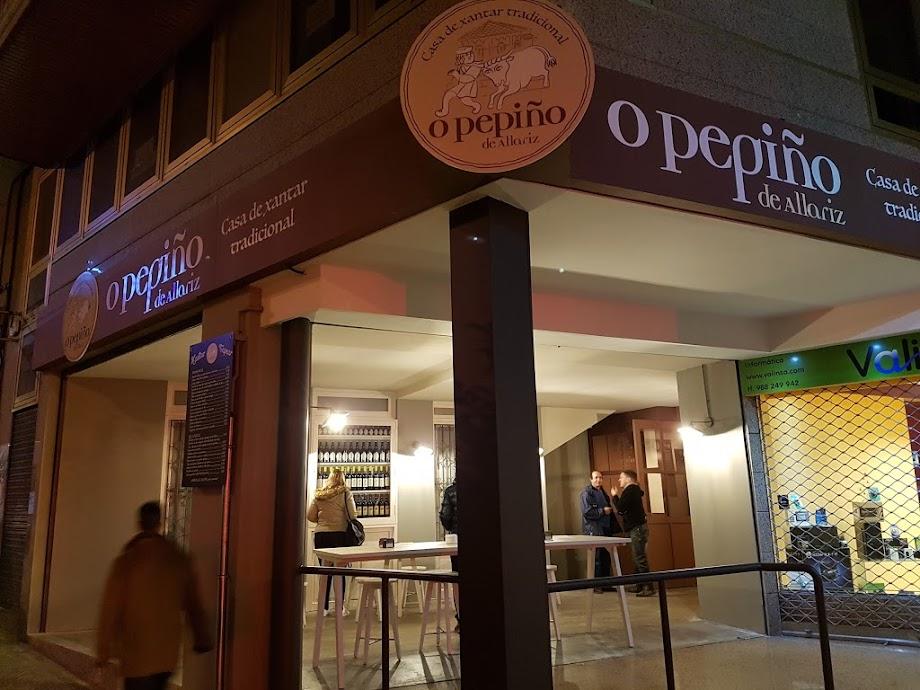 Foto O Pepiño de Ourense 4