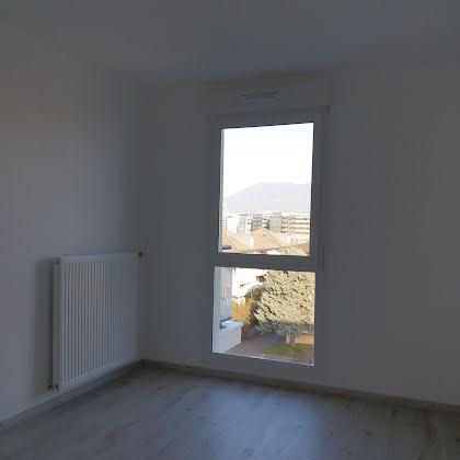 Location appartement 2 pièces 41,38 m2