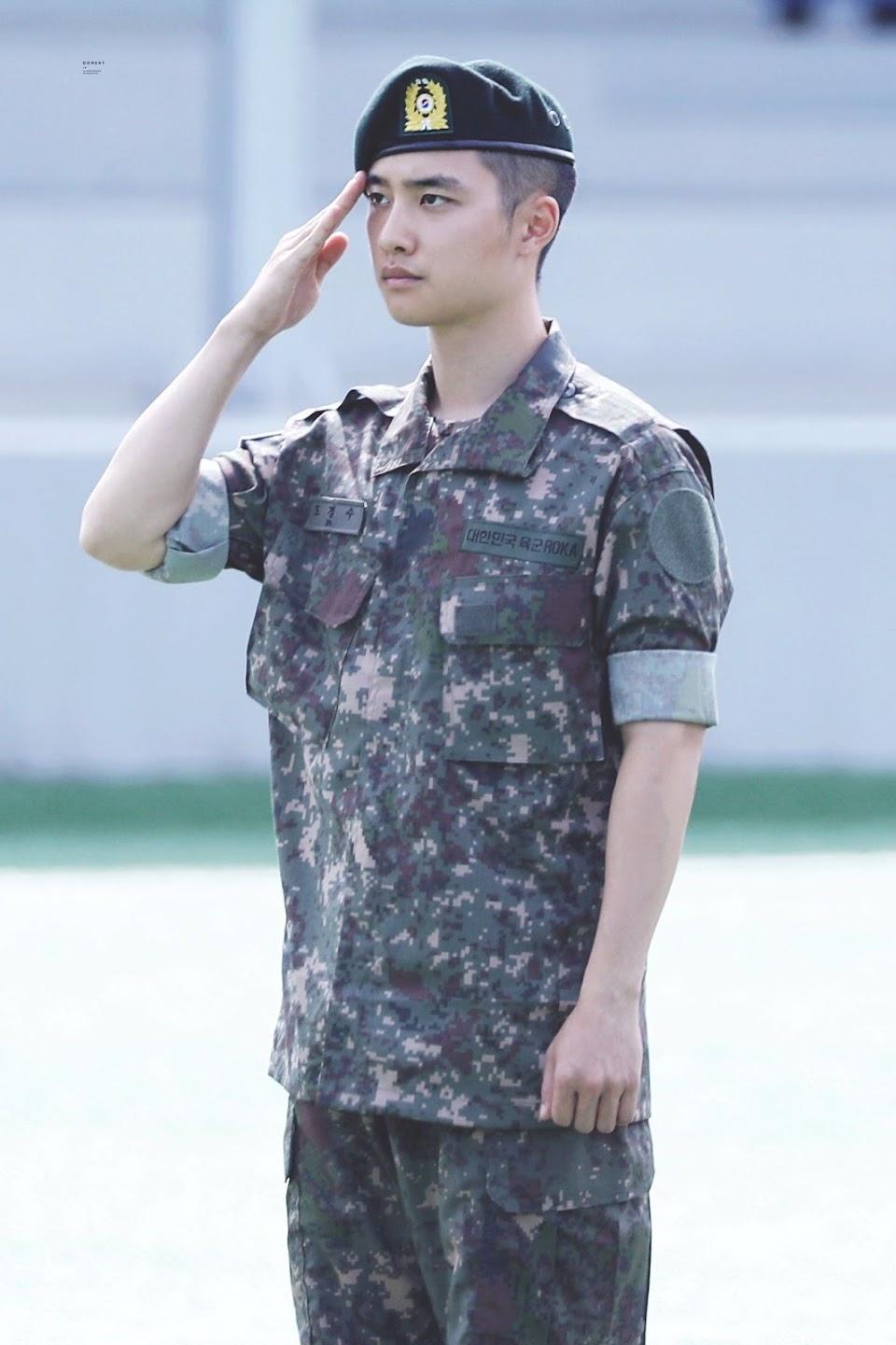kyungsoo army