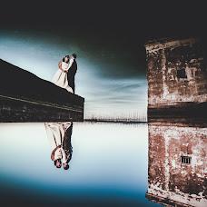Wedding photographer David Almajano - kynora (almajano). Photo of 07.02.2017