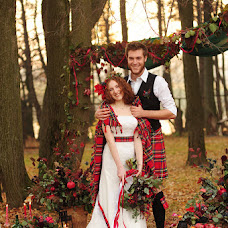 Wedding photographer Osya Panova (Oska). Photo of 10.02.2015