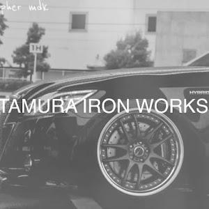 クラウンアスリート  ハイブリッドアスリートSのカスタム事例画像 Tamura Iron Worksさんの2020年07月15日01:39の投稿