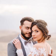 Bröllopsfotograf Kristina Arutyunova (chrisnovaphoto). Foto av 07.01.2019