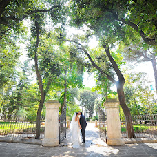 Wedding photographer Donato Ancona (DonatoAncona). Photo of 31.08.2017