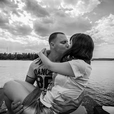 Wedding photographer Dmitriy Sukhoy (Kotlyarov). Photo of 14.06.2014