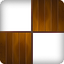 Wiz Khalifa - See You Again - Piano Wooden Tiles APK icon