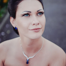 Wedding photographer Lesya Ermolaeva (BOUNTY). Photo of 17.08.2014