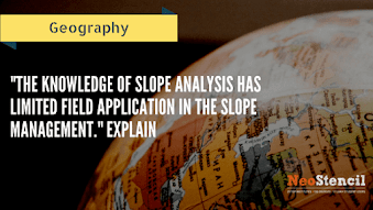 Geography Answer Writing Challenge – Question Set 8