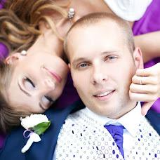 Wedding photographer Elena Kurbatova (Jeli). Photo of 13.08.2013