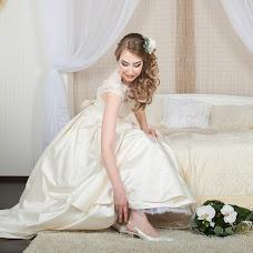 Wedding photographer Darya Obukhova (Daryaesc). Photo of 10.05.2015