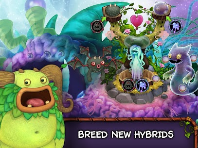 My Singing Monsters MOD 2.1.9 (Unlimited Money) Apk 8