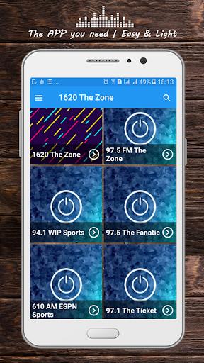 1620 sports radio nebraska sports app screenshot 2