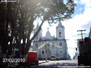 Photo: Estância - Igreja de Nossa Senhora do Rosário