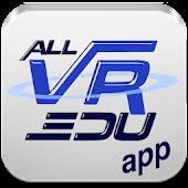 All VR Edu app