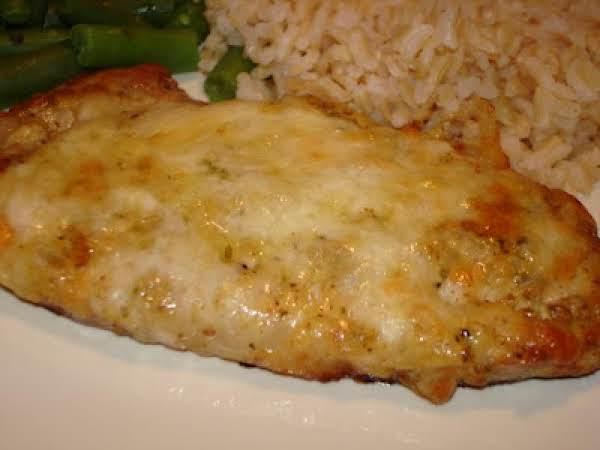 Italian Pork Chops Recipe