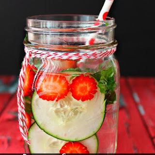 Belly Slimming Detox Water