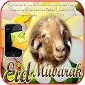 Eid al adha greeting messages icon