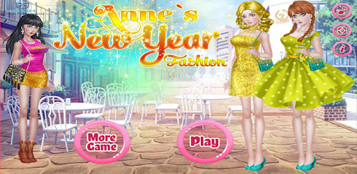 Приложения в Google Play – Annen Newyear Fashion - <b>Dress</b> up ...
