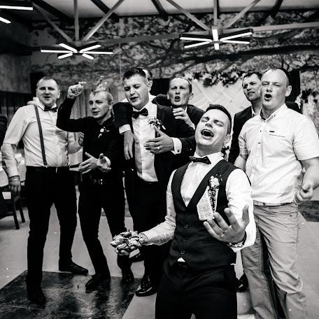 Wedding photographer Anna Medushevskaya (AnnMedushevskaya). Photo of 07.09.2017