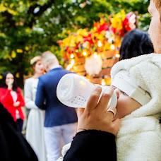 Свадебный фотограф Катя Ткач (Anelissa). Фотография от 24.04.2018