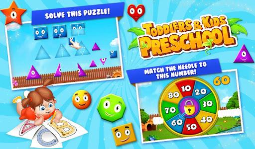 Toddlers & Kids Preschool v1.0.0