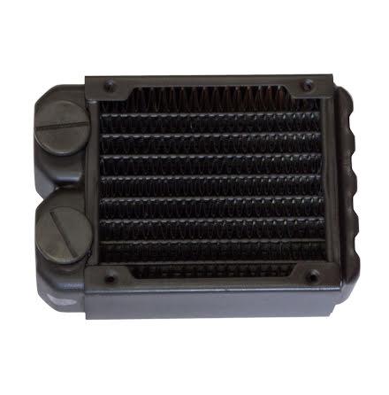TechBay radiator, extreme, 1x80-45