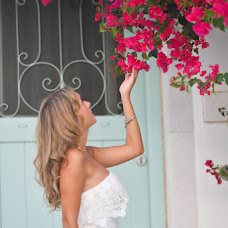 Wedding photographer Xrisovalantis Simeonidis (XrisovalantisSi). Photo of 02.09.2018