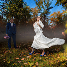 Wedding photographer Oleg Vinnik (Vistar). Photo of 22.01.2018