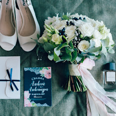 Wedding photographer Tatyana Kotelkina (Tanya2386). Photo of 12.03.2018