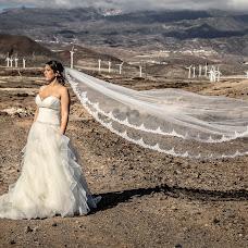 Wedding photographer Corina Barrios (Corinafotografia). Photo of 21.12.2017