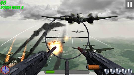 Tail Gun Charlie MOD 1.3.13 APK 10