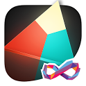 Trigon FRVR - Match the Color and Break the Walls icon