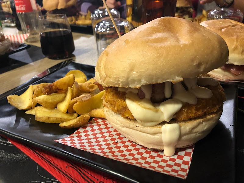 Fast food di ladonofrio_