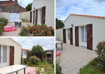 maison à Saint-Julien-de-Concelles (44)