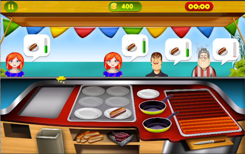 Game Cook Games Of Everything Fever APK for Windows Phone