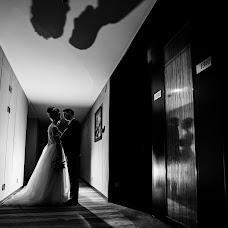 Wedding photographer Olya Bezhkova (bezhkova). Photo of 27.02.2018