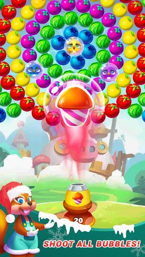 Bubble Story - 2020 Bubble Shooter Adventure Game Apk 2
