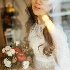 Wedding photographer Mariya Klubkova (mashaklu). Photo of 15.01.2016