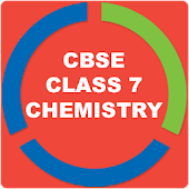 CBSE CHEMISTRY FOR CLASS 7