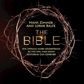 The Bible (Official Score Soundtrack)