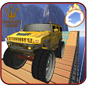 Monster Truck Stunts 2016 icon