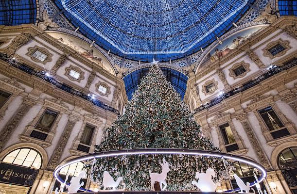 Natale in citta' di Gianluca Presto