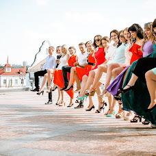 Wedding photographer Ruslan Fedosov (FEDOSOV). Photo of 30.06.2016