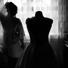 Wedding photographer Olya Naumchuk (olganaumchuk). Photo of 24.09.2018