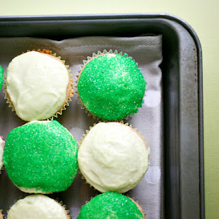 Irish Hills Cupcakes.