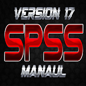 Learn SPSS Manual 17 statistic