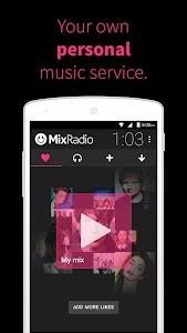 MixRadio v3.0.2063