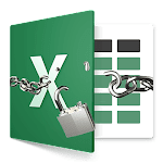 Advance Key Atom TechSoft Excel Password Recovery Software