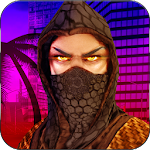 Ninja Warrior : Vendetta Crime 1.2 Apk