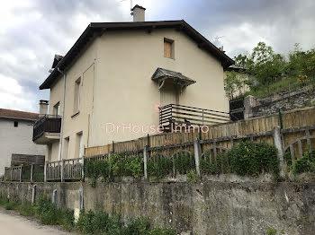 maison à Pont-Salomon (43)